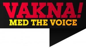 Vakna med The Voice - Johan Svengberg
